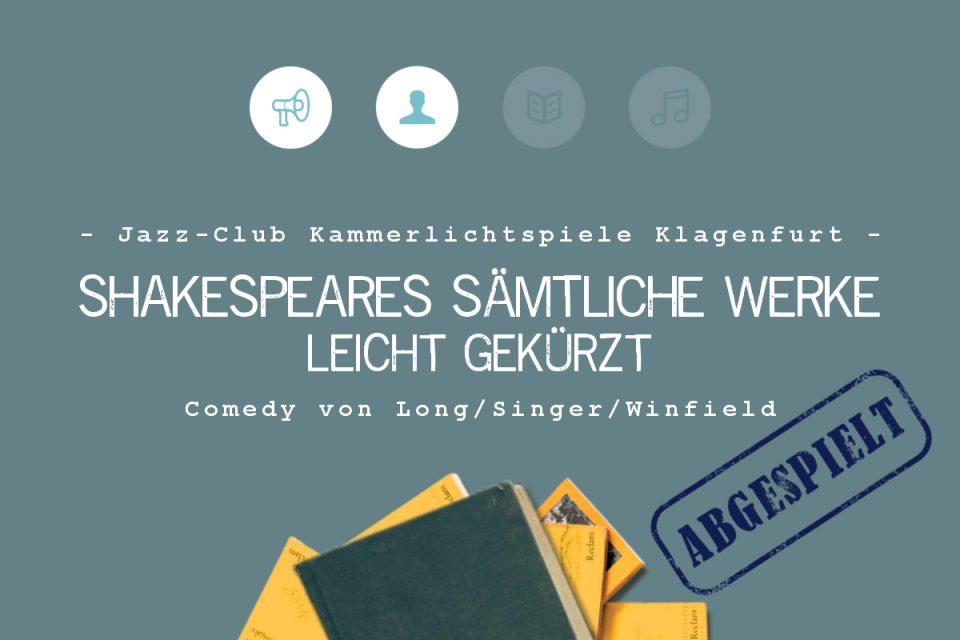 Shakespeares sämtliche Werke - leicht gekürzt 21