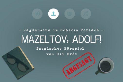 Mazeltov, Adolf! 4