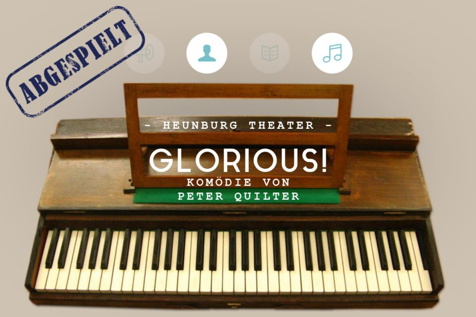Glorious! 11
