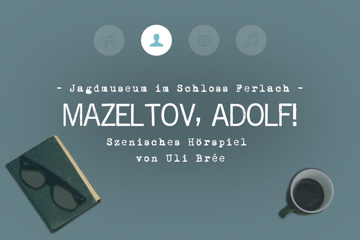 Mazeltov, Adolf! 7