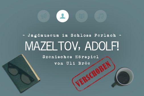 Mazeltov, Adolf! 3