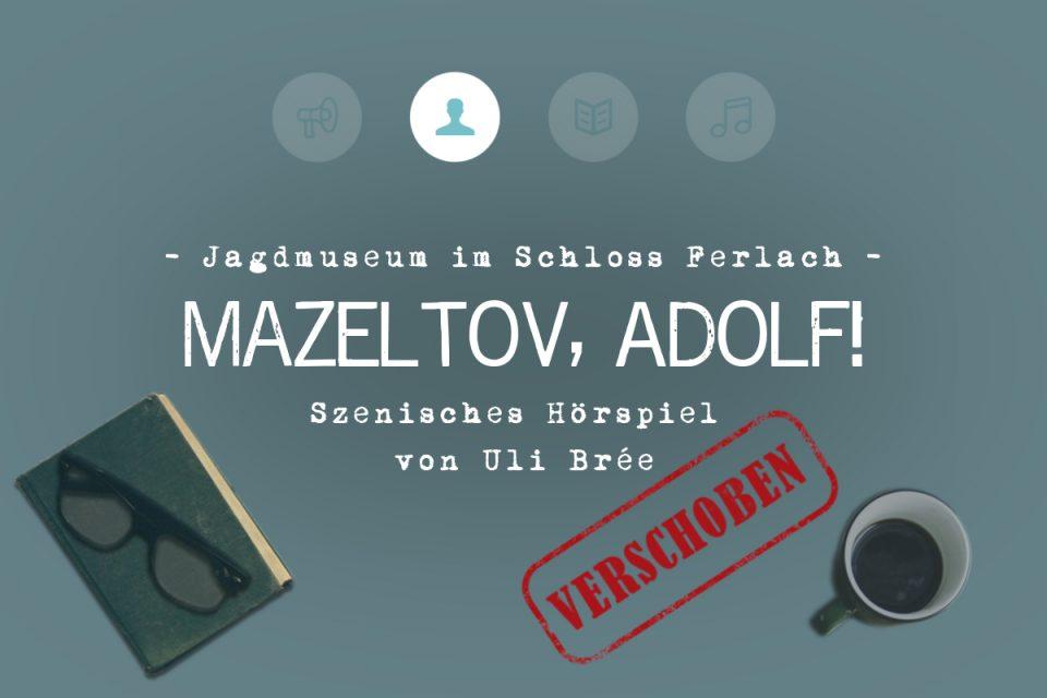 Mazeltov, Adolf! 13