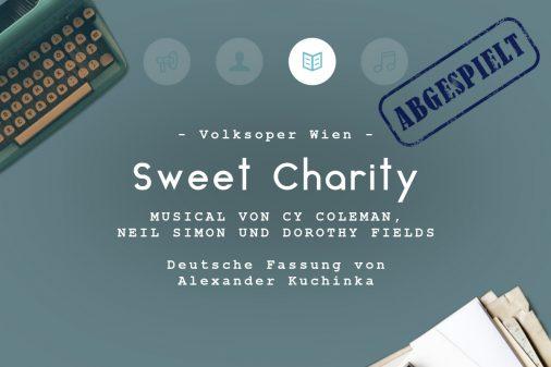 Sweet Charity 4