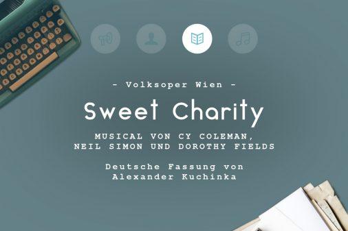Sweet Charity 3