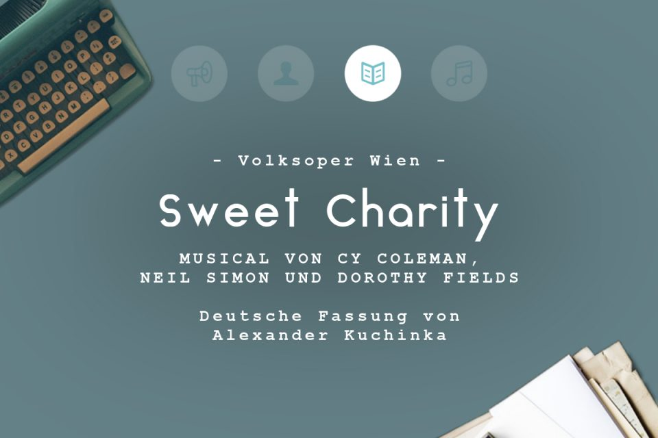 Sweet Charity 8