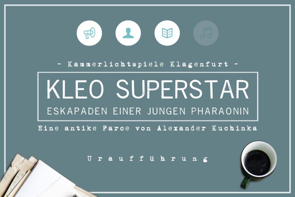 Kleo Superstar 9