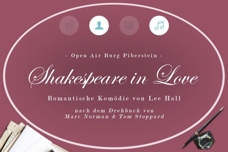 Shakespeare in Love 8